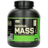 Optimum Nutrition Serious Mass 2727 gr (срок 04.18)