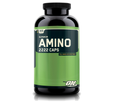 Optimum Nutrition Superior Amino 2222 300 Caps