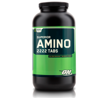 Optimum Nutrition Superior Amino 2222 160 tabl
