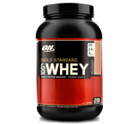 Optimum Nutrition 100% Whey Gold Standard 907 gr