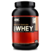 Optimum Nutrition 100% Whey Gold Standard 907 гр