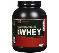 Optimum Nutrition 100% Whey Gold Standard 2270 gr
