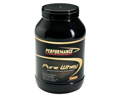Performance Pure Whey  500g