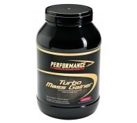 Performance Turbo Mass Gainer 3 kg (срок до 01.17)
