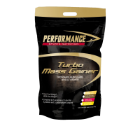 Performance Turbo Mass Gainer 5000 gr (срок до 04.17)