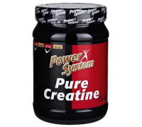 Power System Pure Creatine 650 gr (срок до 12.17)