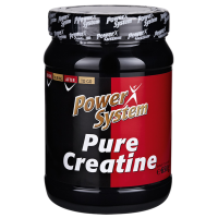 Power System Pure Creatine 650 gr (срок до 12.17)