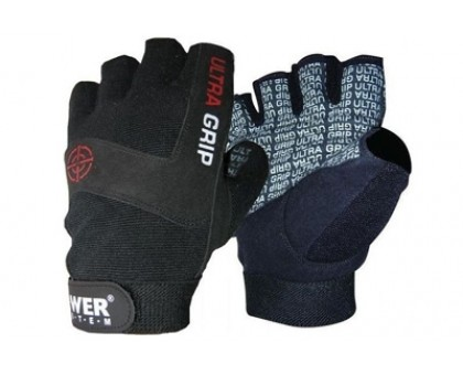 Power System Перчатки для фитнеса 2400 черные