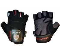 Power System Перчатки для фитнеса 2550 черные