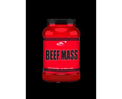 Pro Nutrition Beef Mass 1200 gr