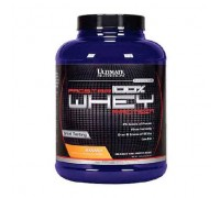 Ultimate Nutrition ProStar Whey Protein 2390 гр