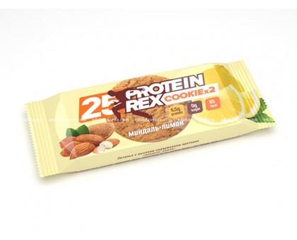 ProteinRex Печенье с протеином 25% 1*50 гр