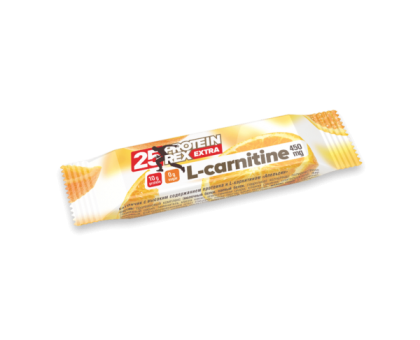 ProteinRex Батончик с Л-карнитином 1х40 гр