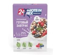 ProteinRex Готовый протеиновый завтрак 27% 250 гр