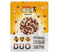 ProteinRex Готовый протеиновый завтрак 25% 250 гр