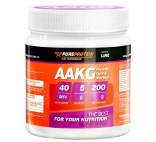 Pure Protein  AAKG 200 gr