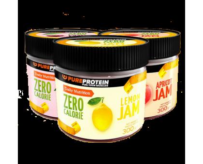 Pure Protein Jam Zero Calorie