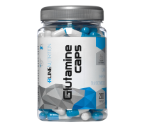RLine Glutamine 200 капс