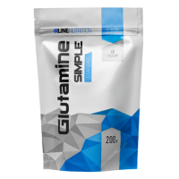 Rline Glutamine Simple 200гр