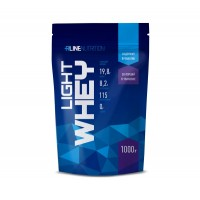 RLine LIGHT WHEY 1000 г