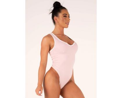 Ryderwear боди BSX Bodysuit розовый
