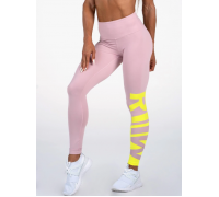 Ryderwear леггинсы Neonude Scrunch Bum Leggings нюд