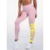 Ryderwear леггинсы Neonude Scrunch Bum Leggings нюд