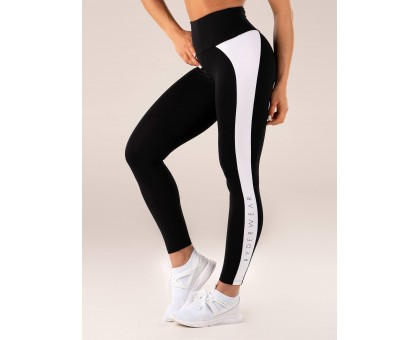 Ryderwear леггинсы Queen High Waisted Leggings черные
