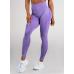 Ryderwear бесшовные леггинсы Seamless Tights пурпур