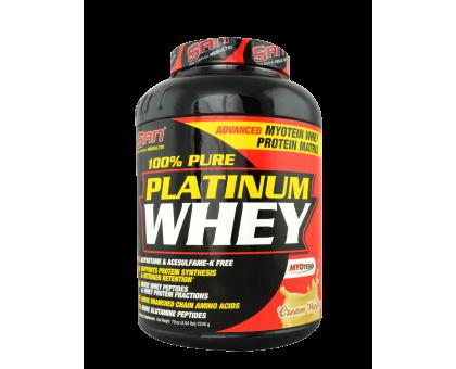 San 100% Pure Platinum Whey 2270 gr