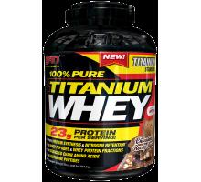 San 100% Pure Titanium Whey 2270 gr