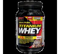 San 100% Pure Titanium Whey 908 гр