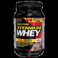 San 100% Pure Titanium Whey 908 gr