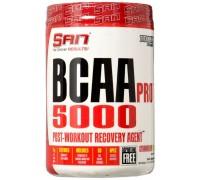 San BCAA Pro 5000 345 gr
