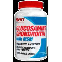 San Glucosamine Chondroitin 180 caps