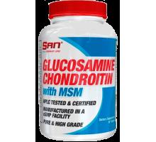 SAN Glucosamine Chondroitin 90 таб