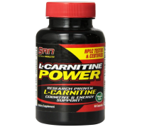 San L-Carnitine Power 60 Caps