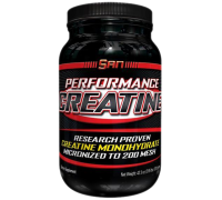 SAN Performance Creatine 1200 gr