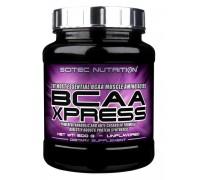 Scitec Nutrition BCAA Xpress 500 гр (без вкуса)