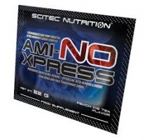 Scitec Nutrition Ami-NO Xpress 22 г (пробник)