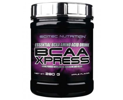 Scitec Nutrition BCAA Express 280 гр