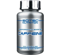 Scitec Nutrition Caffeine 100 капс
