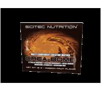 Scitec Nutrition Crea-Bomb 12 гр