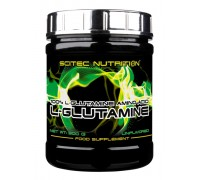 Scitec Nutrition L- Glutamin 300 гр