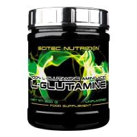 Scitec Nutrition L- Glutamin 300 гр