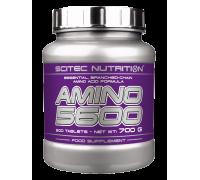 Scitec Nutrition Amino 5600 500 tab