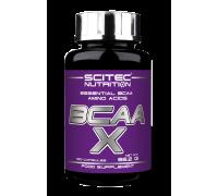 Scitec Nutrition BCAA-X 120 caps