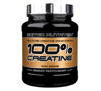 Scitec Nutrition Creatine 100% Pure 500 gr