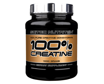 Scitec Nutrition Creatine 300 гр