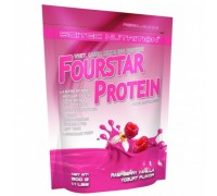 Scitec Nutrition FourStar Protein 500 гр